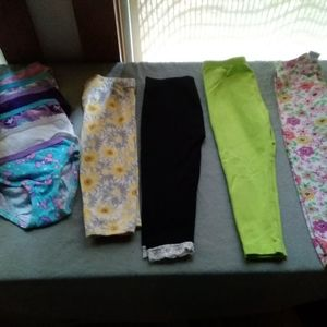 Toddler 3 T Bundle of Clothes
